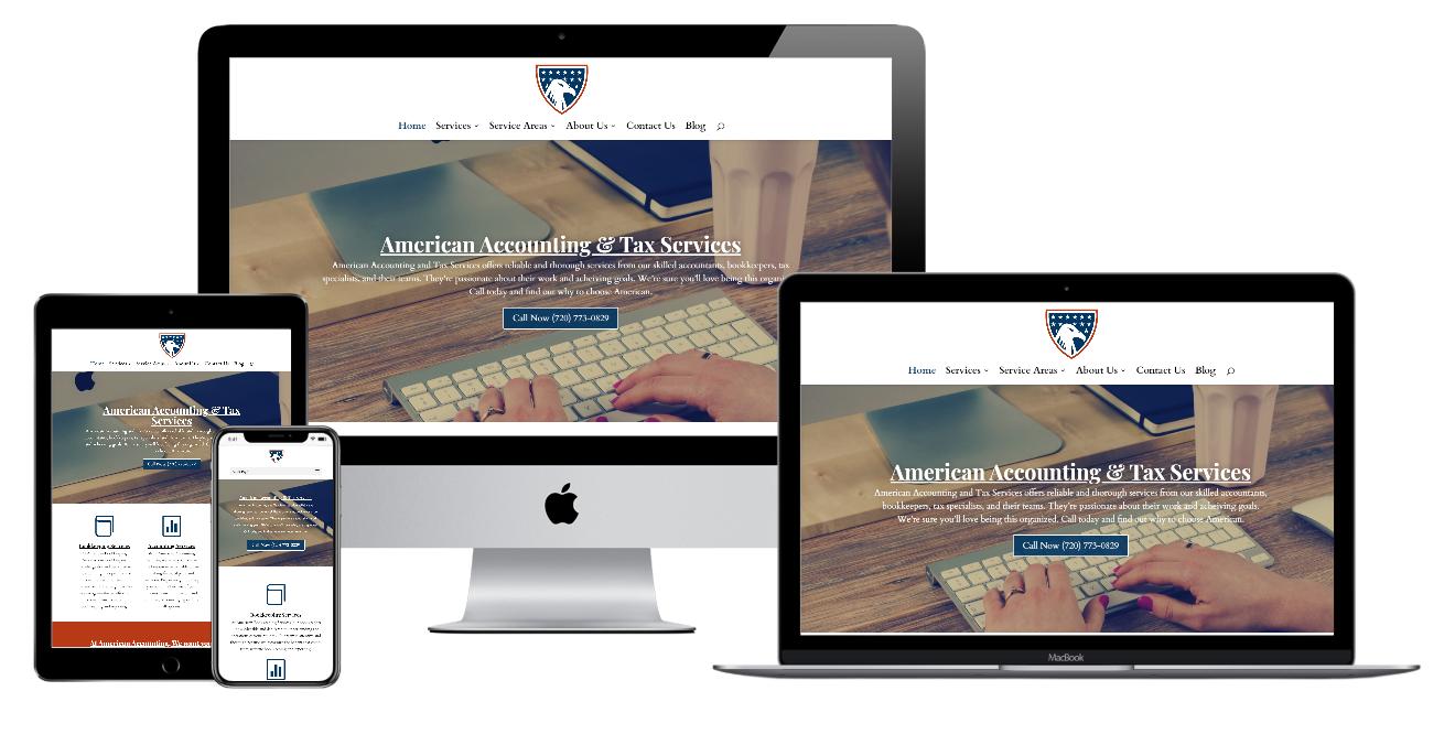 John Piccone American Accounting & Tax