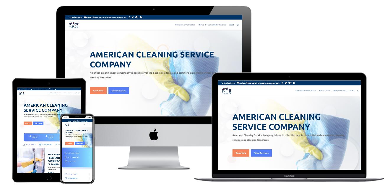 John Piccone American Cleaning