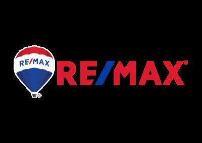 Remax-Real-Estate-Logo